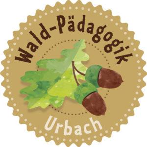 Mitglied bei der Wald-Pädagogik Urbach